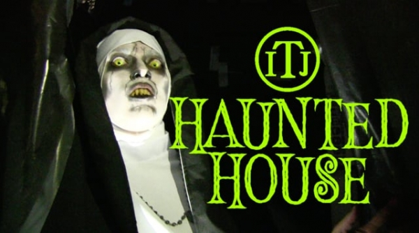 [SM] Haunted House 2018