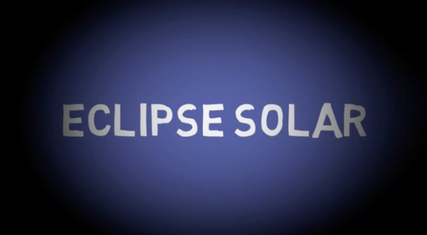 [ITJ] Eclipse Solar
