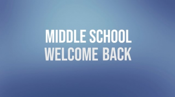 [SM] Welcome back MIDDLE