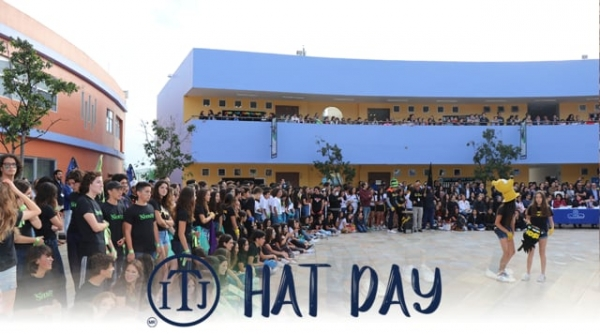 [ZE] HAT DAY 2019